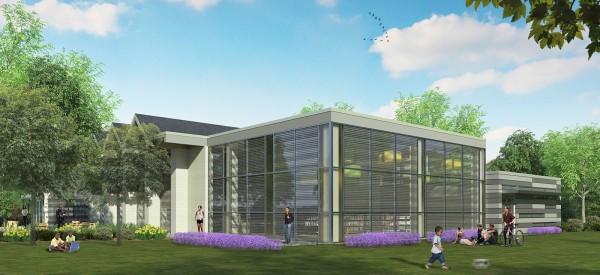 Lovett-Library-exterior
