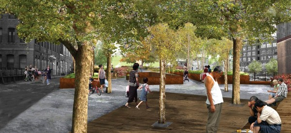 Viaduct Rendering Trees